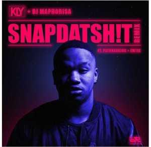 KLY - Snap Dat Shit (Remix) ft. Dj Maphorisa, Patoranking & Emtee